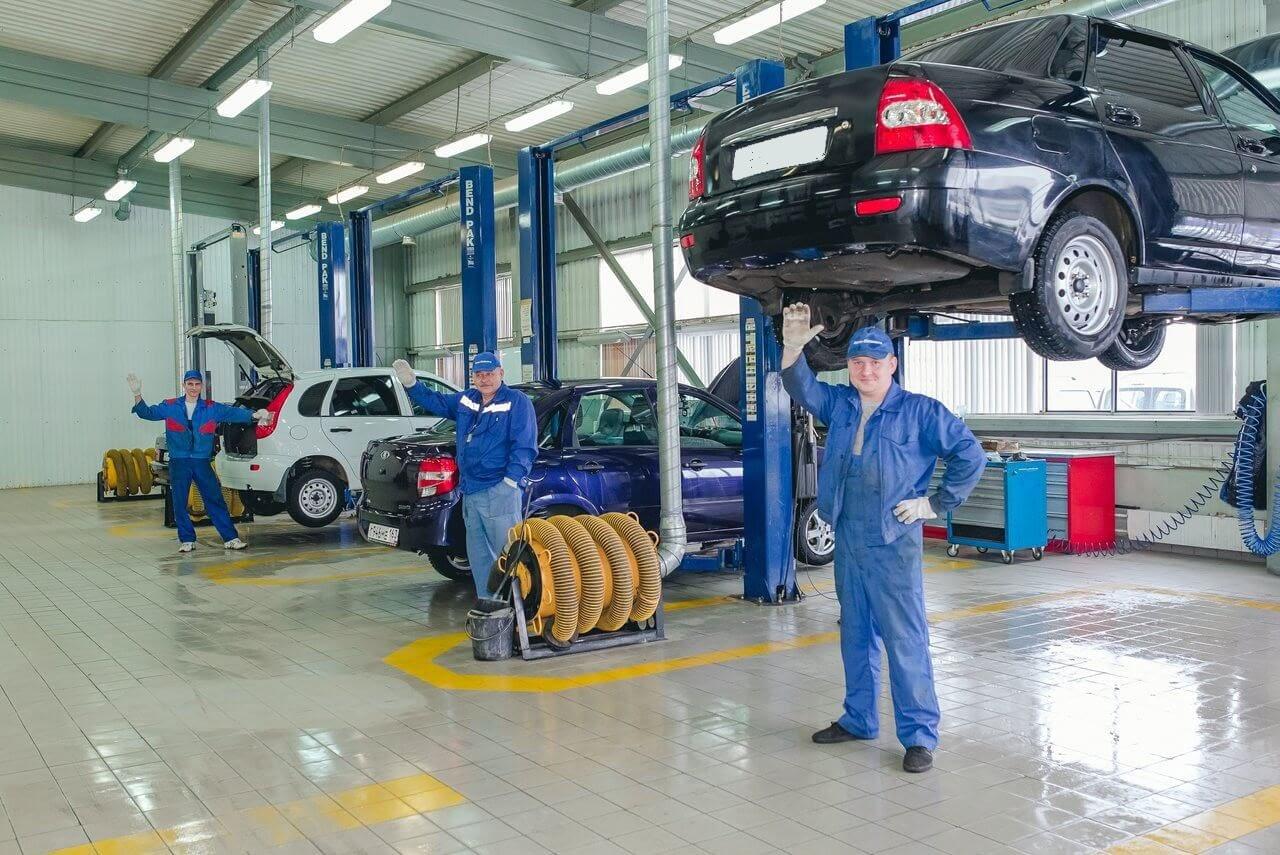 Преимущества использования заказ-наряд на ремонт автомобиля для автосервиса